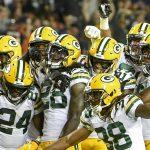 Packers inician la temporada con victoria ante Bears