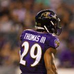 Earl Thomas regresa a Seattle