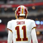 Alex Smith recibe permiso para regresar