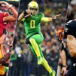 PAC 12 también CANCELADA | ¿COLLEGE en PRIMAVERA? | NFL los SÁBADOS