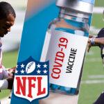 16 DEMANDAS contra WATSON | ¿VACUNAS OBLIGATORIAS en NFL? | WINSTON se pone sentimental